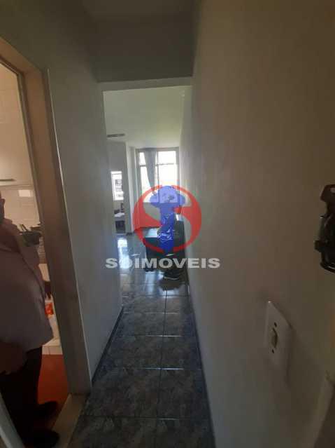 circ - Apartamento 1 quarto à venda Tijuca, Rio de Janeiro - R$ 240.000 - TJAP10297 - 9