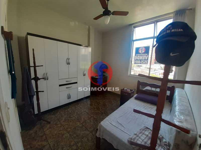 qt - Apartamento 1 quarto à venda Tijuca, Rio de Janeiro - R$ 240.000 - TJAP10297 - 12