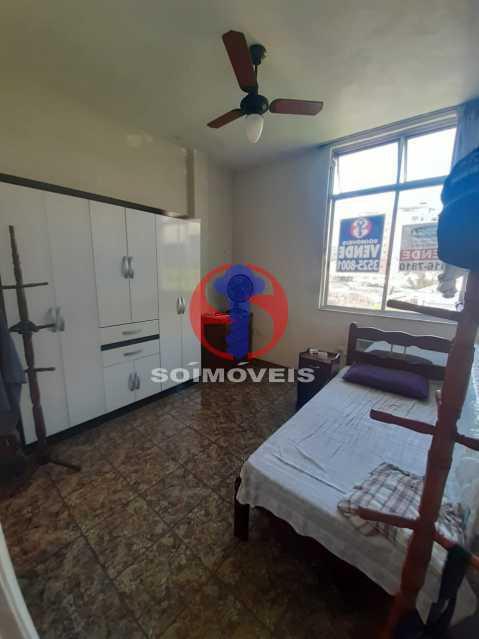 qt - Apartamento 1 quarto à venda Tijuca, Rio de Janeiro - R$ 240.000 - TJAP10297 - 11