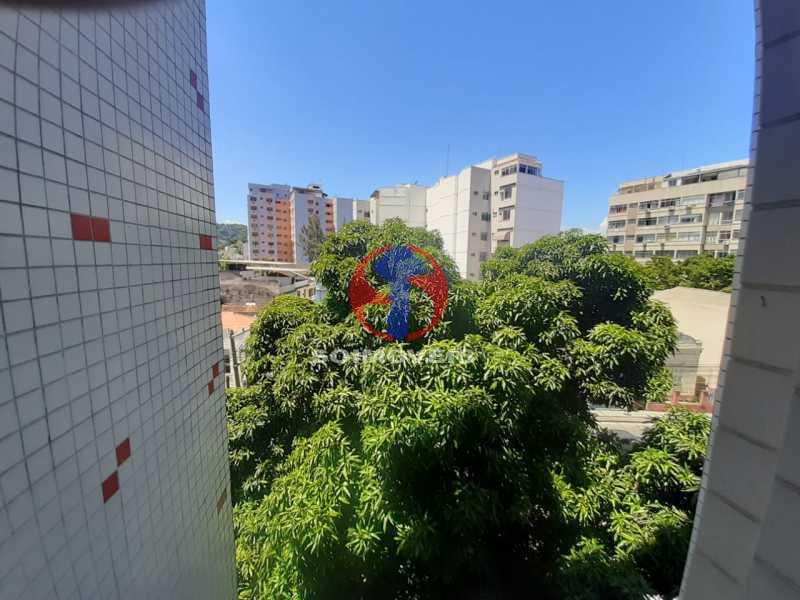vis - Apartamento 1 quarto à venda Tijuca, Rio de Janeiro - R$ 240.000 - TJAP10297 - 24