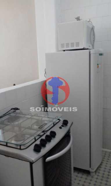 CZ - Apartamento 1 quarto à venda Rio Comprido, Rio de Janeiro - R$ 305.000 - TJAP10298 - 11