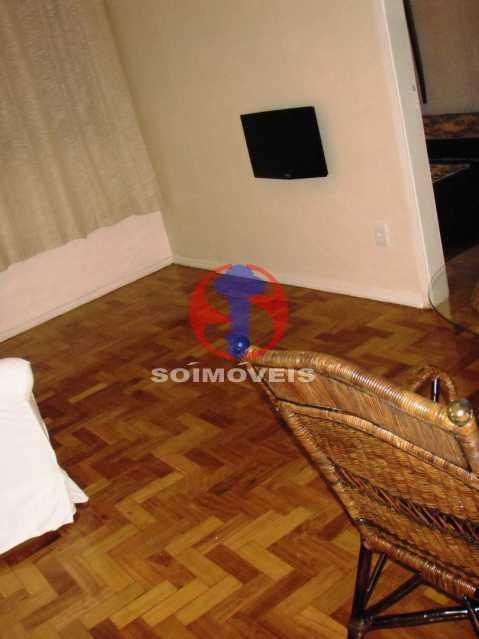 SL - Apartamento 1 quarto à venda Rio Comprido, Rio de Janeiro - R$ 305.000 - TJAP10298 - 5