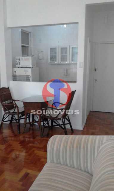SL - Apartamento 1 quarto à venda Rio Comprido, Rio de Janeiro - R$ 305.000 - TJAP10298 - 3