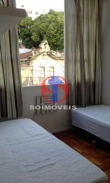 QT - Apartamento 1 quarto à venda Rio Comprido, Rio de Janeiro - R$ 305.000 - TJAP10298 - 7