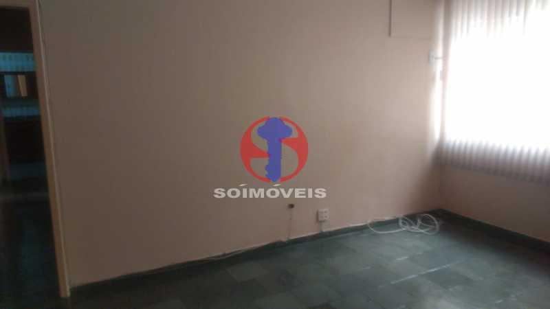 Sala - Apartamento 2 quartos à venda Grajaú, Rio de Janeiro - R$ 400.000 - TJAP21335 - 4