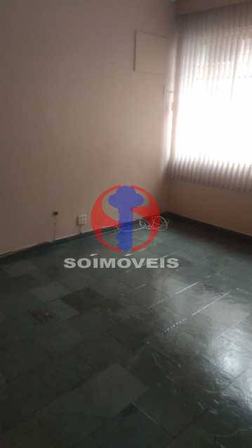 Sala - Apartamento 2 quartos à venda Grajaú, Rio de Janeiro - R$ 400.000 - TJAP21335 - 5