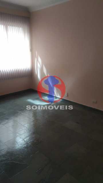 Sala - Apartamento 2 quartos à venda Grajaú, Rio de Janeiro - R$ 400.000 - TJAP21335 - 6
