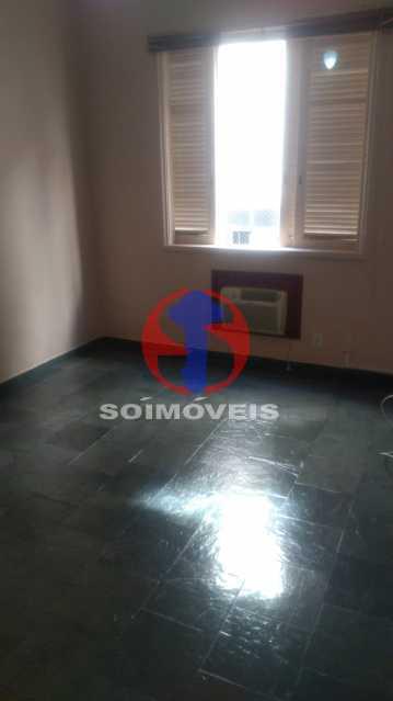 Quarto 2 - Apartamento 2 quartos à venda Grajaú, Rio de Janeiro - R$ 400.000 - TJAP21335 - 12