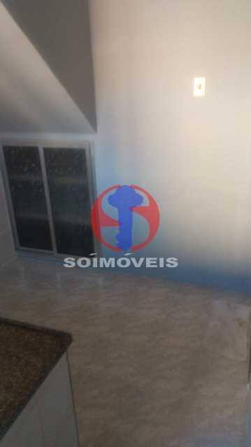 Cozinha - Apartamento 2 quartos à venda Engenho Novo, Rio de Janeiro - R$ 330.000 - TJAP21329 - 4