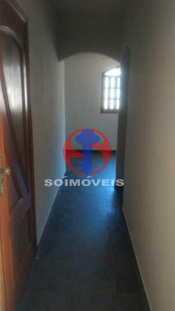 Circulação - Apartamento 2 quartos à venda Engenho Novo, Rio de Janeiro - R$ 330.000 - TJAP21329 - 7