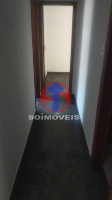 Circulação - Apartamento 2 quartos à venda Engenho Novo, Rio de Janeiro - R$ 330.000 - TJAP21329 - 8