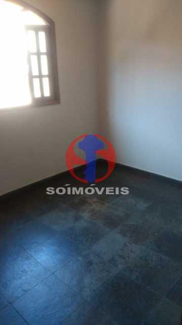 Quarto 1 - Apartamento 2 quartos à venda Engenho Novo, Rio de Janeiro - R$ 330.000 - TJAP21329 - 11