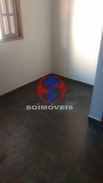 Quarto 2 - Apartamento 2 quartos à venda Engenho Novo, Rio de Janeiro - R$ 330.000 - TJAP21329 - 12