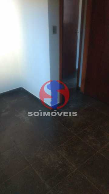 Quarto 2 - Apartamento 2 quartos à venda Engenho Novo, Rio de Janeiro - R$ 330.000 - TJAP21329 - 13
