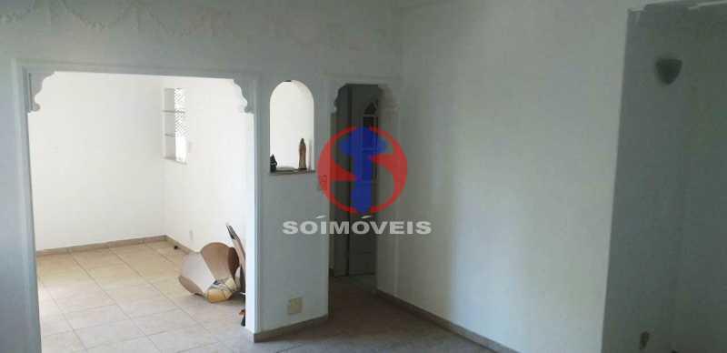 sl - Apartamento 3 quartos à venda Estácio, Rio de Janeiro - R$ 320.000 - TJAP30611 - 5