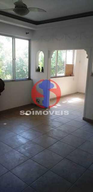 sl - Apartamento 3 quartos à venda Estácio, Rio de Janeiro - R$ 320.000 - TJAP30611 - 3