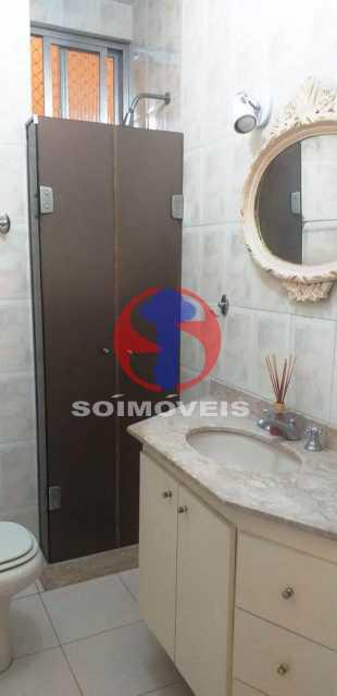 bh - Apartamento 3 quartos à venda Estácio, Rio de Janeiro - R$ 320.000 - TJAP30611 - 11