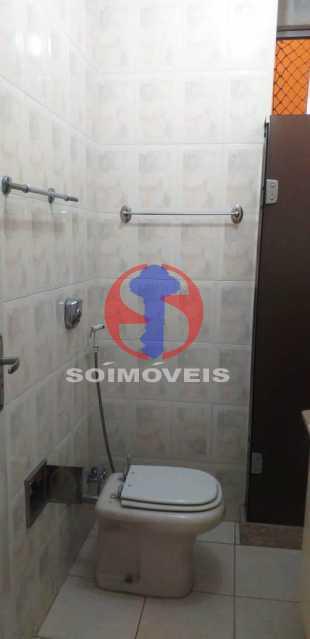 bh - Apartamento 3 quartos à venda Estácio, Rio de Janeiro - R$ 320.000 - TJAP30611 - 12