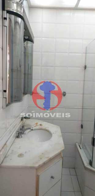 bh - Apartamento 3 quartos à venda Estácio, Rio de Janeiro - R$ 320.000 - TJAP30611 - 13
