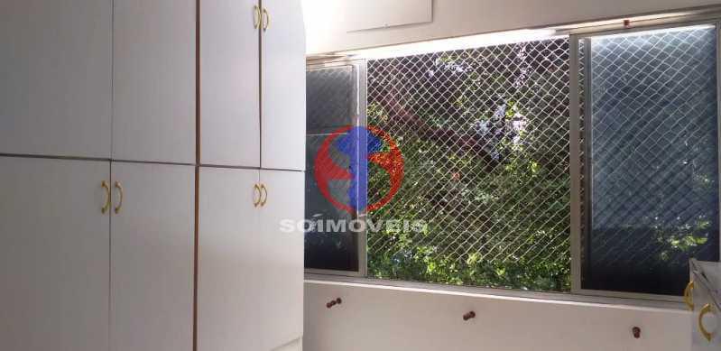 qt - Apartamento 3 quartos à venda Estácio, Rio de Janeiro - R$ 320.000 - TJAP30611 - 9