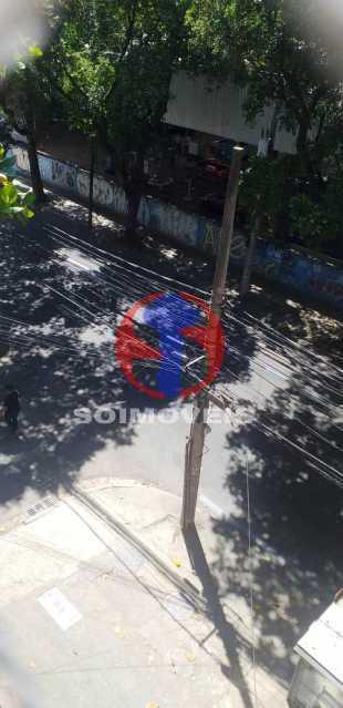 vis - Apartamento 3 quartos à venda Estácio, Rio de Janeiro - R$ 320.000 - TJAP30611 - 20