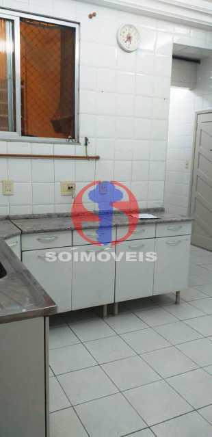 cz - Apartamento 3 quartos à venda Estácio, Rio de Janeiro - R$ 320.000 - TJAP30611 - 15