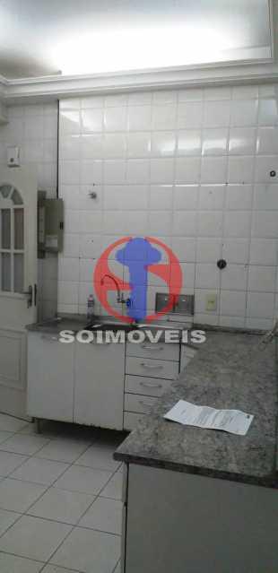 cz - Apartamento 3 quartos à venda Estácio, Rio de Janeiro - R$ 320.000 - TJAP30611 - 16