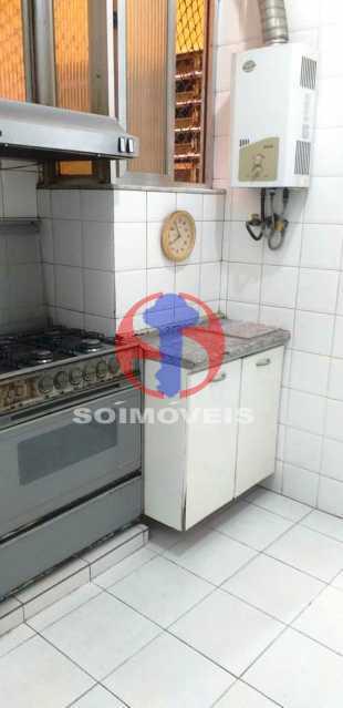 cz - Apartamento 3 quartos à venda Estácio, Rio de Janeiro - R$ 320.000 - TJAP30611 - 17
