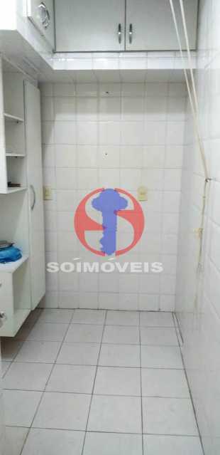 ar - Apartamento 3 quartos à venda Estácio, Rio de Janeiro - R$ 320.000 - TJAP30611 - 19