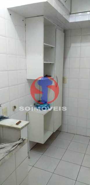 ar - Apartamento 3 quartos à venda Estácio, Rio de Janeiro - R$ 320.000 - TJAP30611 - 18