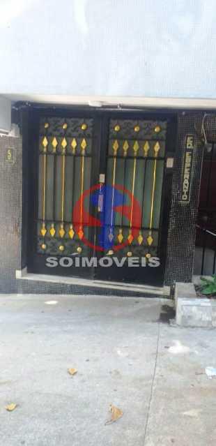 fac - Apartamento 3 quartos à venda Estácio, Rio de Janeiro - R$ 320.000 - TJAP30611 - 1