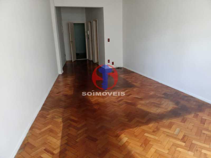 IMG-20210108-WA0047 - Kitnet/Conjugado 40m² à venda Rua Riachuelo,Centro, Rio de Janeiro - R$ 210.000 - TJKI10035 - 3