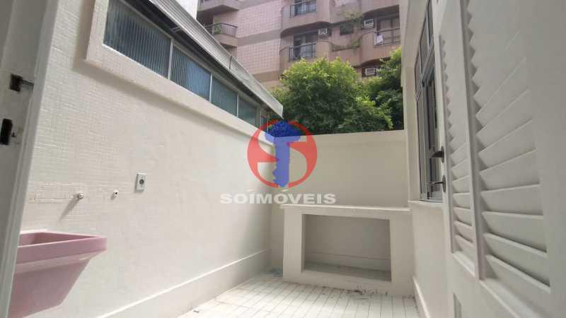 imagem1 - Apartamento 2 quartos à venda Flamengo, Rio de Janeiro - R$ 660.000 - TJAP21333 - 15