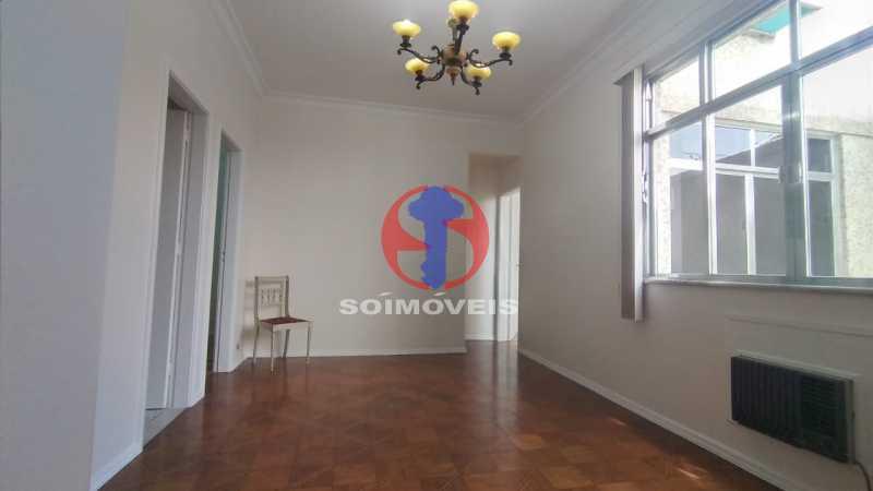 imagem2 - Apartamento 2 quartos à venda Flamengo, Rio de Janeiro - R$ 660.000 - TJAP21333 - 1