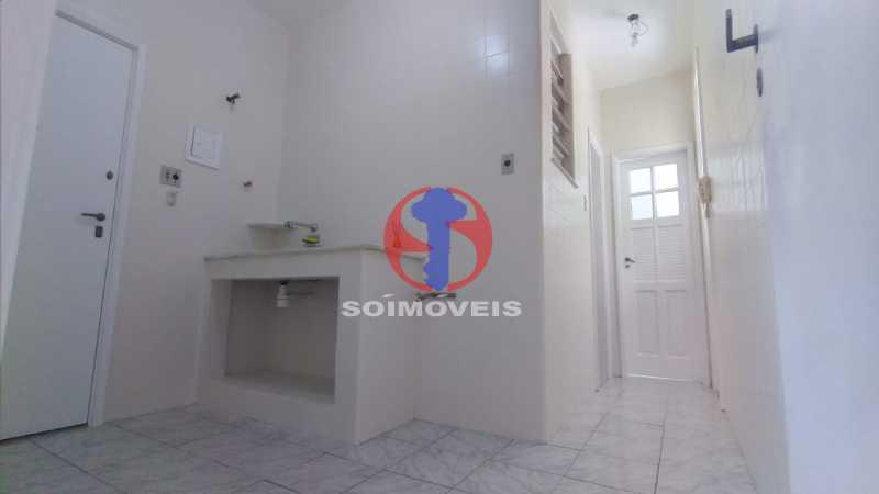 imagem3 - Apartamento 2 quartos à venda Flamengo, Rio de Janeiro - R$ 660.000 - TJAP21333 - 11