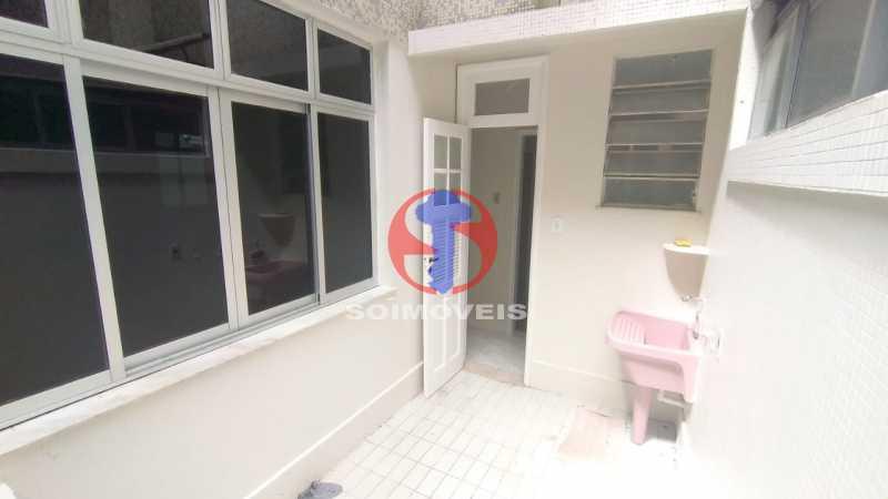 imagem4 - Apartamento 2 quartos à venda Flamengo, Rio de Janeiro - R$ 660.000 - TJAP21333 - 14