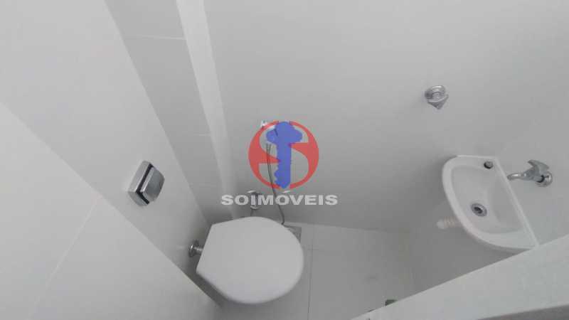 imagem8 - Apartamento 2 quartos à venda Flamengo, Rio de Janeiro - R$ 660.000 - TJAP21333 - 13