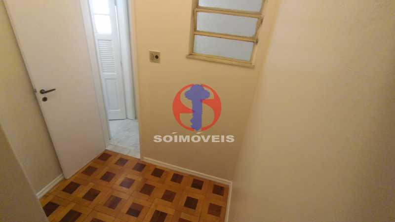 imagem10 - Apartamento 2 quartos à venda Flamengo, Rio de Janeiro - R$ 660.000 - TJAP21333 - 12