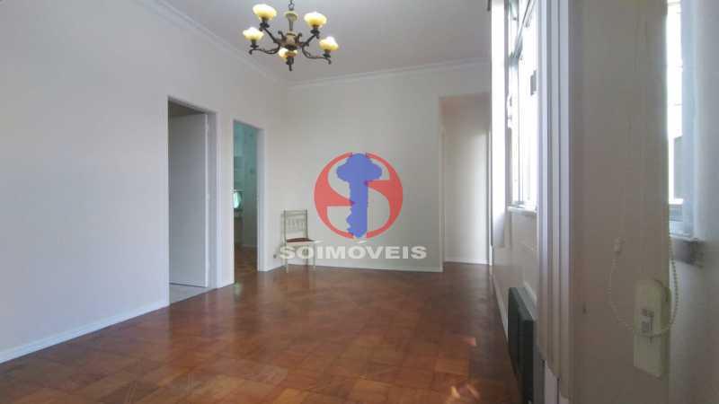 imagem14 - Apartamento 2 quartos à venda Flamengo, Rio de Janeiro - R$ 660.000 - TJAP21333 - 3