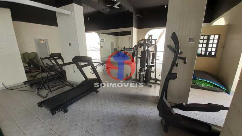 imagem2 - Apartamento 2 quartos à venda Todos os Santos, Rio de Janeiro - R$ 250.000 - TJAP21334 - 27