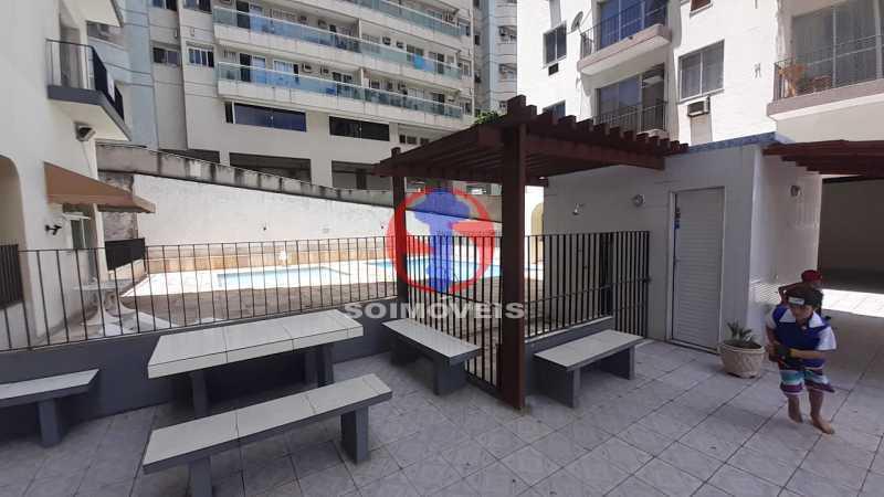imagem3 - Apartamento 2 quartos à venda Todos os Santos, Rio de Janeiro - R$ 250.000 - TJAP21334 - 24