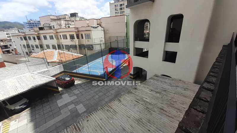 imagem4 - Apartamento 2 quartos à venda Todos os Santos, Rio de Janeiro - R$ 250.000 - TJAP21334 - 22