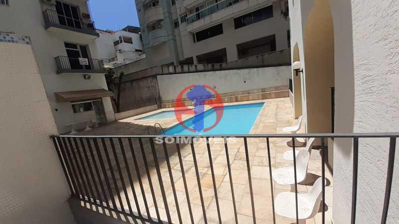 imagem5 - Apartamento 2 quartos à venda Todos os Santos, Rio de Janeiro - R$ 250.000 - TJAP21334 - 25