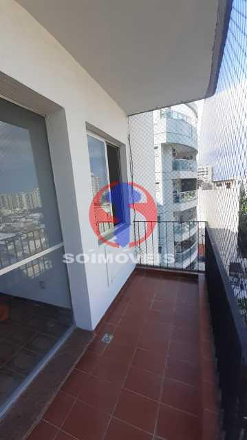 imagem14 - Apartamento 2 quartos à venda Todos os Santos, Rio de Janeiro - R$ 250.000 - TJAP21334 - 1