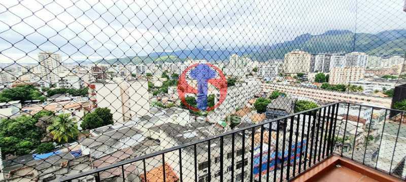 imagem24 - Apartamento 2 quartos à venda Todos os Santos, Rio de Janeiro - R$ 250.000 - TJAP21334 - 4
