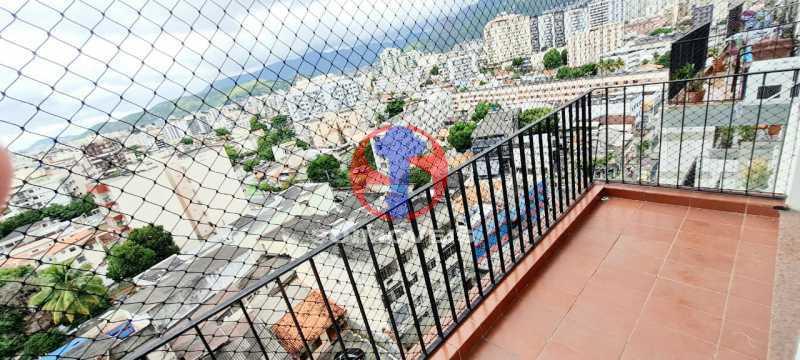 imagem25 - Apartamento 2 quartos à venda Todos os Santos, Rio de Janeiro - R$ 250.000 - TJAP21334 - 3