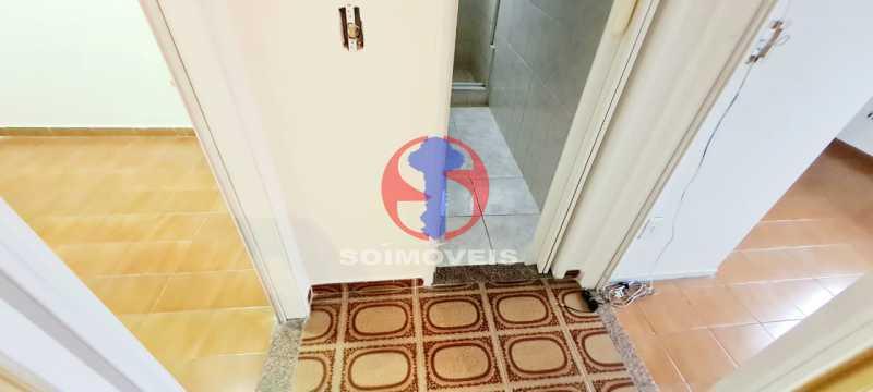imagem32 - Apartamento 2 quartos à venda Todos os Santos, Rio de Janeiro - R$ 250.000 - TJAP21334 - 10