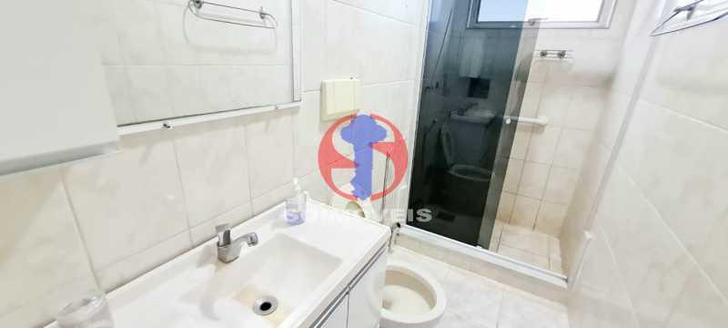 imagem36 - Apartamento 2 quartos à venda Todos os Santos, Rio de Janeiro - R$ 250.000 - TJAP21334 - 15