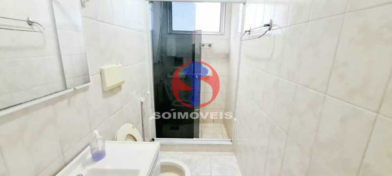 imagem37 - Apartamento 2 quartos à venda Todos os Santos, Rio de Janeiro - R$ 250.000 - TJAP21334 - 16
