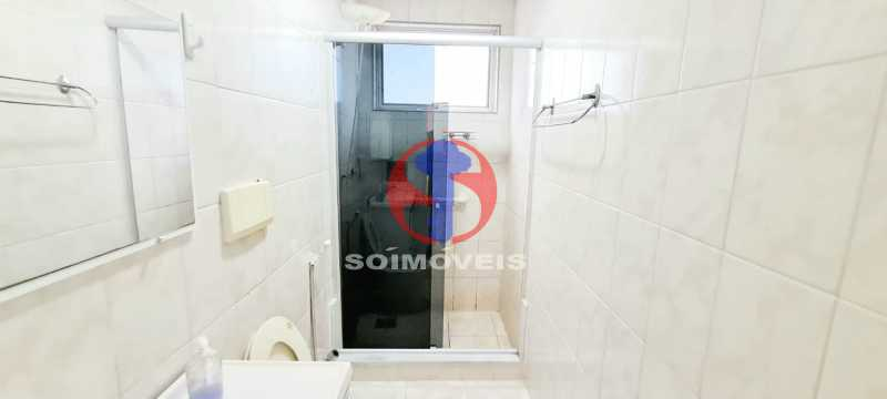 imagem38 - Apartamento 2 quartos à venda Todos os Santos, Rio de Janeiro - R$ 250.000 - TJAP21334 - 17